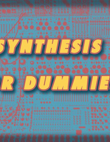 synth-for-dummies