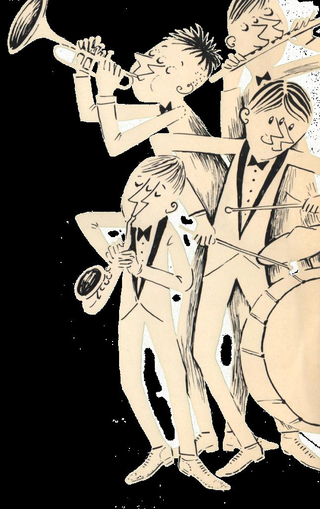 i corsi di musica dei 4quarti