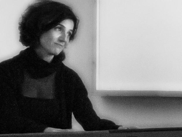 Marina Longo - insegnante di pianoforte classico ai 4quarti